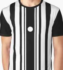 The Doppler Effect Graphic T-Shirt