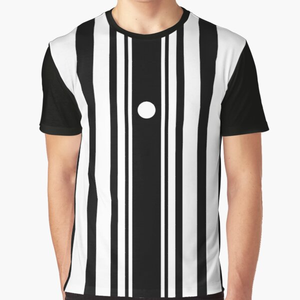 The Doppler Effect Graphic T-Shirt
