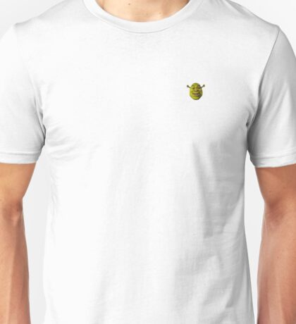 Small Shrek Unisex T-Shirt