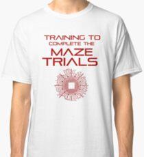 Training - Maze Trials Classic T-Shirt