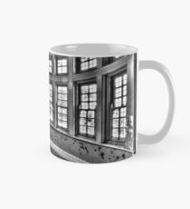 The sewing room. Mug
