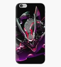 Pokemon : Shiny Rayquaza FanArt iPhone Case