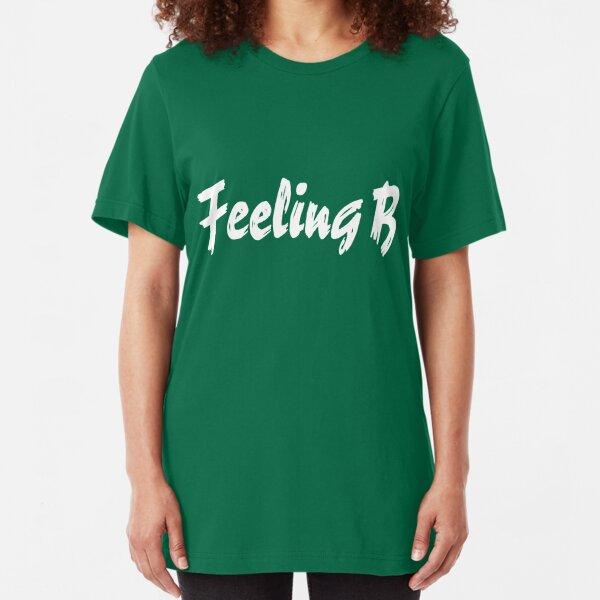 Feeling B Slim Fit T-Shirt