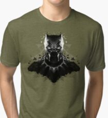 Panther Ink Tri-blend T-Shirt