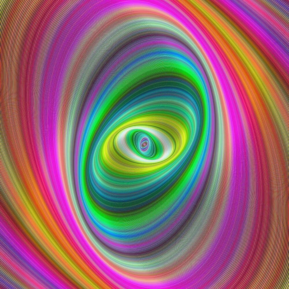 Ellliptical magic by davidzydd