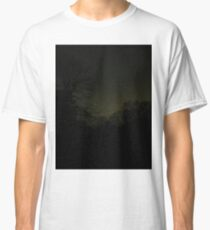 Light Pollution Classic T-Shirt