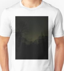 Light Pollution Unisex T-Shirt