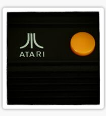 I am Atari #3 Sticker