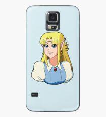 Princess Zelda III  Case/Skin for Samsung Galaxy