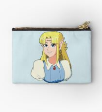 Princess Zelda III  Studio Pouch