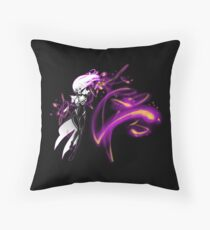 Mag 1000 Hold Throw Pillow