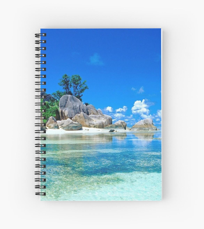 Beautiful Island by JacobDuff