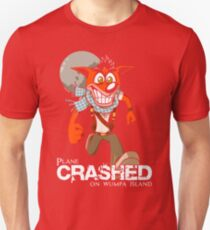 Crashed T-Shirt