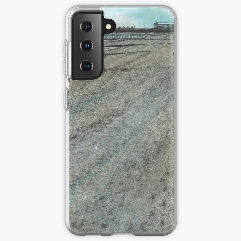 Currents Case & Skin for Samsung Galaxy