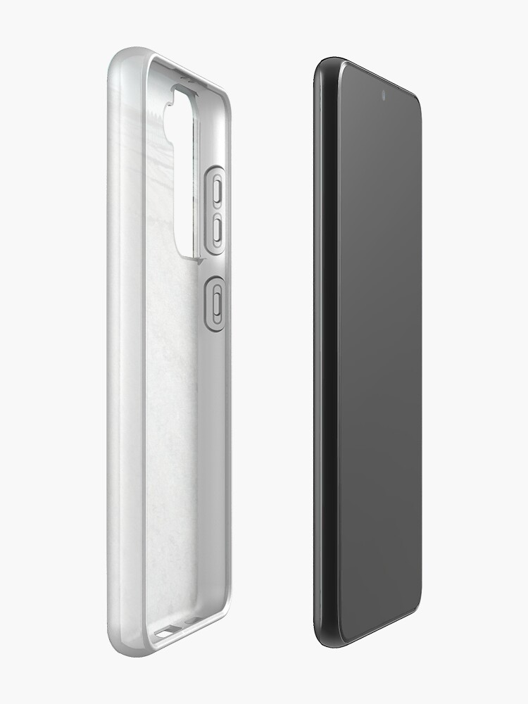 Alternate view of Currents Case & Skin for Samsung Galaxy