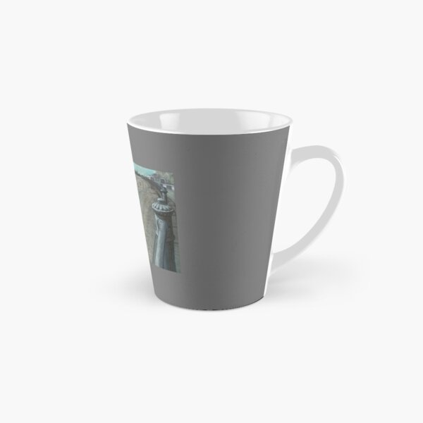 Currents Tall Mug