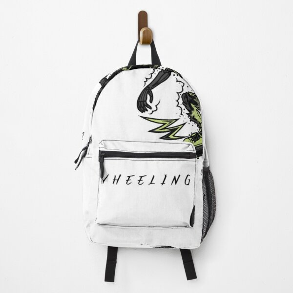Dealing Art Backpack