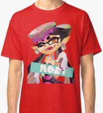 Final Splatfest - Team Callie Classic T-Shirt