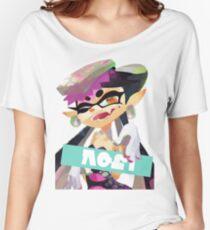 Final Splatfest - Team Callie Women's Relaxed Fit T-Shirt