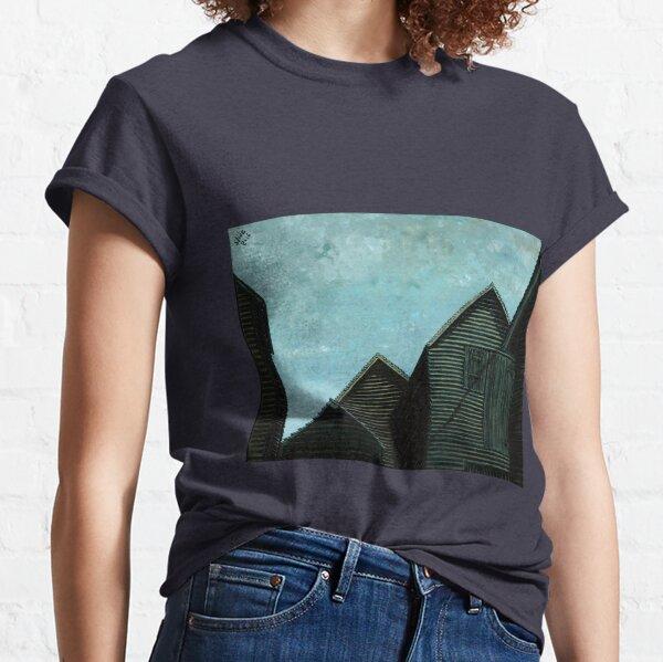Net Huts: Roof Angles  Classic T-Shirt