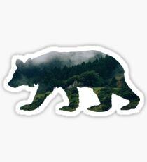 The Wanderer Sticker