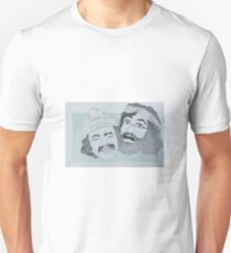 Cheech and Chong dotworks Unisex T-Shirt