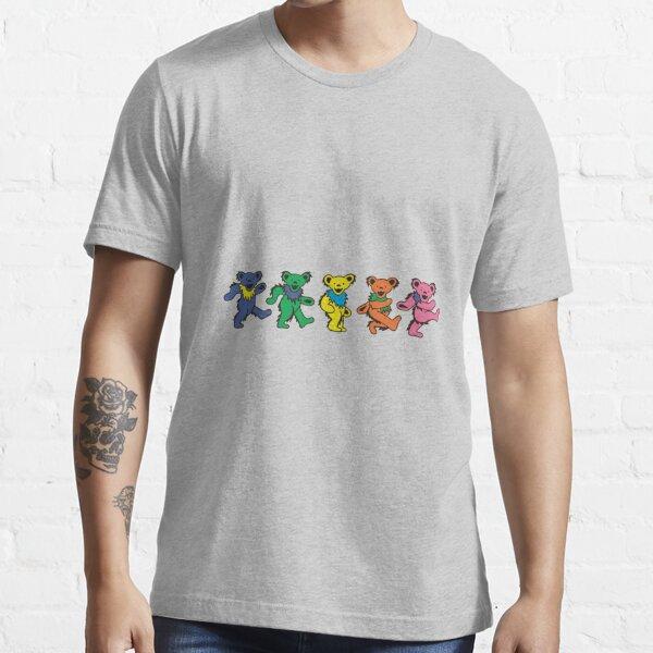 Dancing Bears    Gift shirt Essential T-Shirt