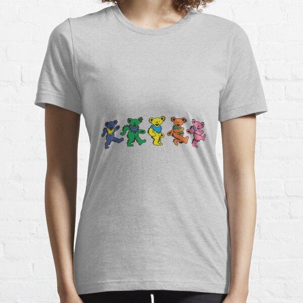 Dancing Bears  | Gift shirt Essential T-Shirt