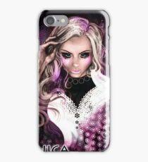 Danica iPhone Case/Skin
