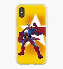 Statesman iPhone Case