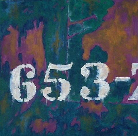 Numbers 2 by cbaquinn12