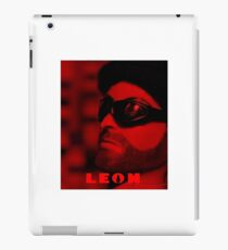 A Plastic World - Leon: The Professional iPad Case/Skin