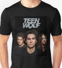 Teen Wolf Cover T-Shirt