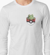 Pocket Substitute (Pokeball) T-Shirt