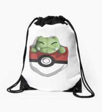 Pocket Substitute (Pokeball) Drawstring Bag