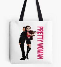 A Plastic World - Pretty Woman Tote Bag