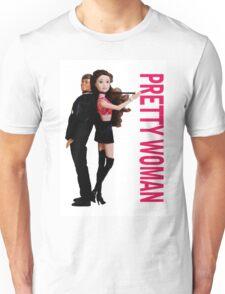 A Plastic World - Pretty Woman Unisex T-Shirt