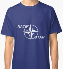 NATO STRONG Classic T-Shirt