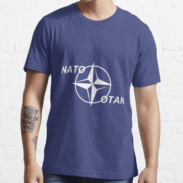 NATO STRONG Essential T-Shirt