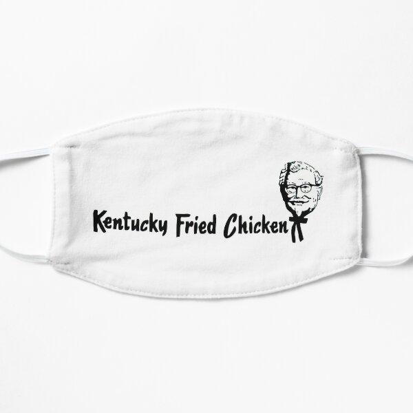 KFC logo old Flat Mask