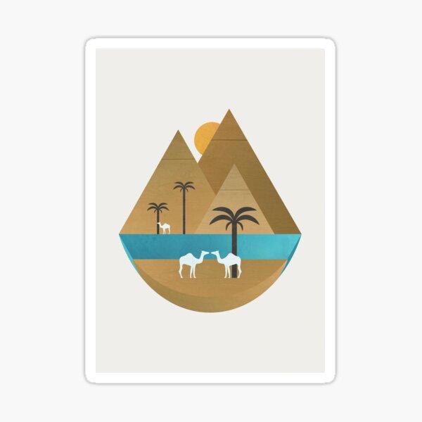 Petra Please  Sticker