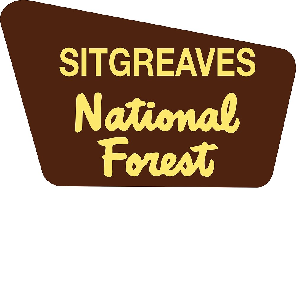 Sitgreaves National Forest by Nyle Buss