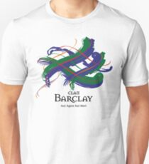 Clan Barclay  Unisex T-Shirt