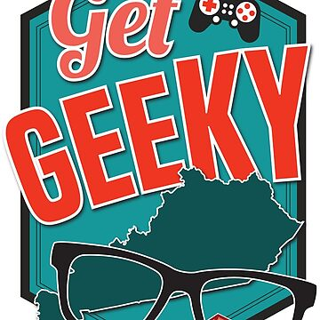 Get GeeKY Logo by getgeeky