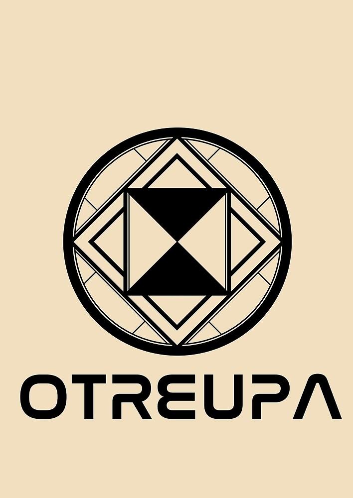 Otreupa emblem by TaquillaDeCine