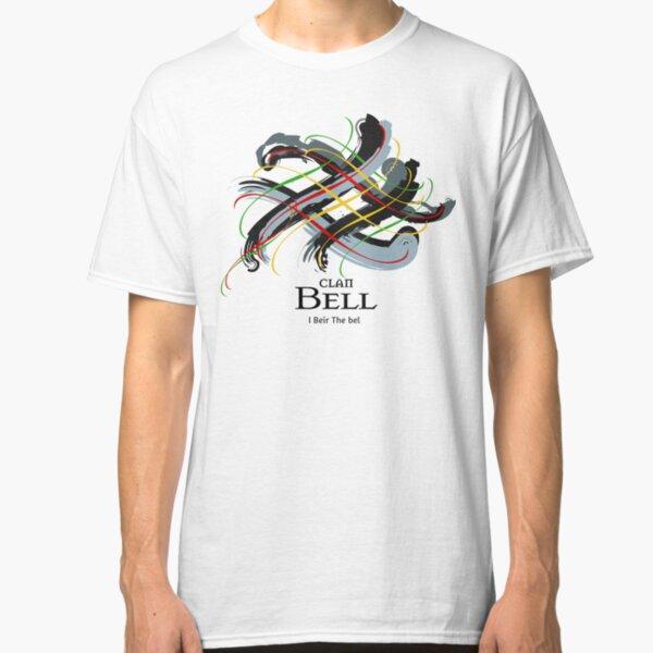 Clan Bell  Classic T-Shirt