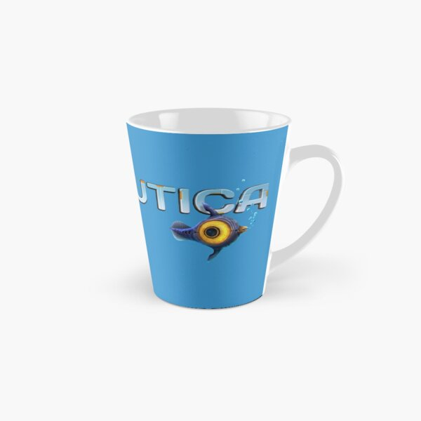 Subnautica Logo Tall Mug