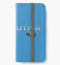 Subnautica Logo iPhone Wallet/Case/Skin
