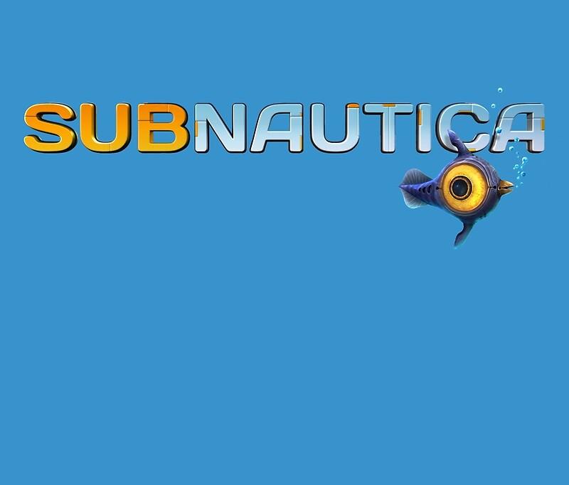 Subnautica Travel Bag