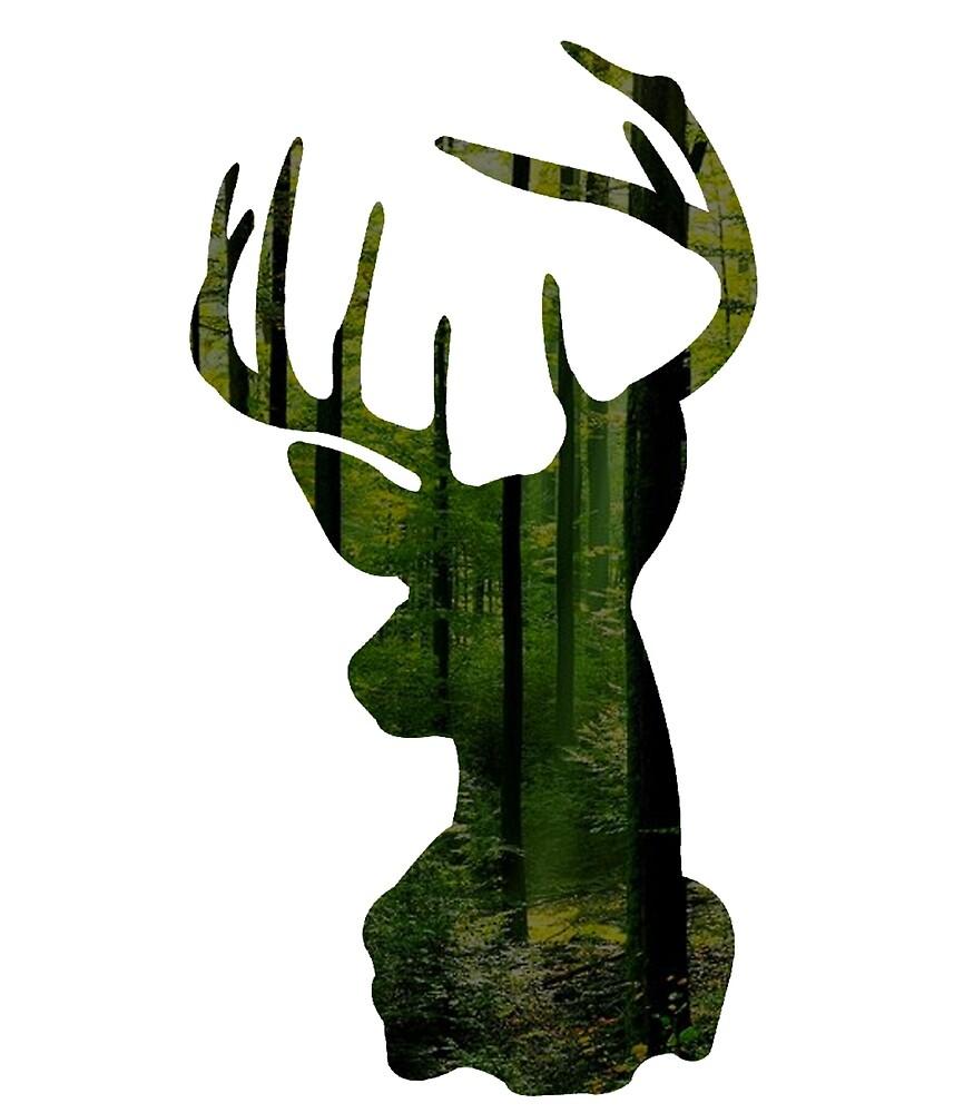 Big Buck by durkindesigns